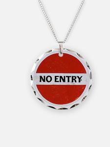 NoetryPanties Necklace