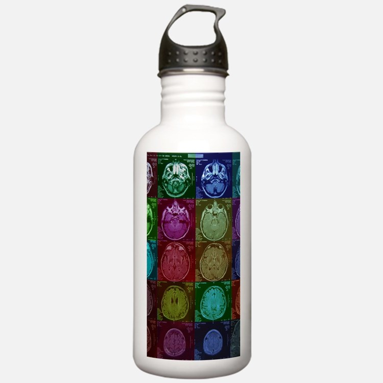allkc Sports Water Bottle