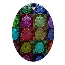 allkc Oval Ornament