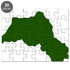 kurdistan Puzzle