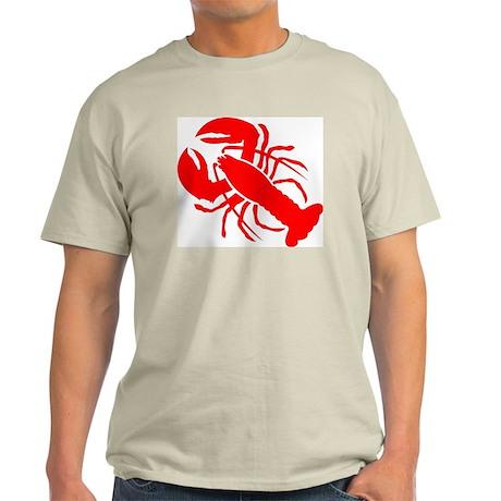 lobster Light T-Shirt
