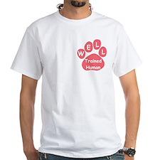 Weimaraner tote Shirt