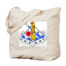 DUI-172ND IN BDE Tote Bag