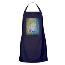 in the hands Apron (dark)