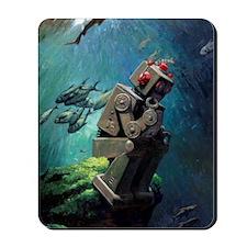 Submerged Mousepad