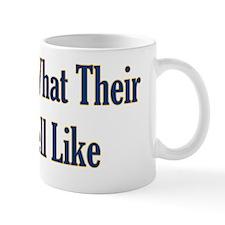 feetdl Mug