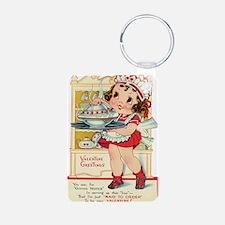 maid Keychains