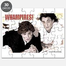 WHAMPIRES! Puzzle