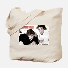 WHAMPIRES! Tote Bag