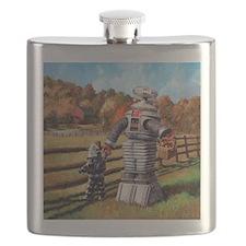 FallOuting Flask