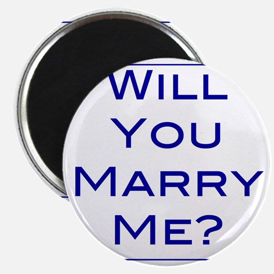 will-you-marry-me Magnet