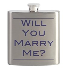 will-you-marry-me Flask