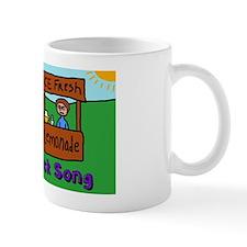 Lemonade Stand Mug