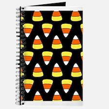 'Candy Corn' Journal