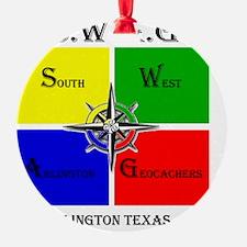 SWAG3-1 Ornament