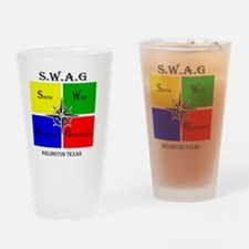 SWAG3-1 Drinking Glass