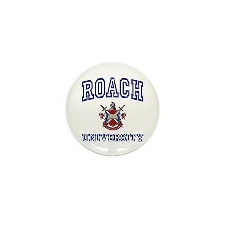 ROACH University Mini Button (10 pack)