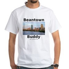Beantown Buddy 1 Shirt