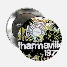 "2-dharmaville 2.25"" Button"