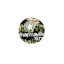 2-dharmaville Mini Button