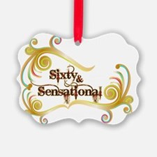 60  Sensational Ornament