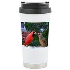 LoveBirdsLFP Travel Mug