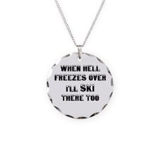 when hell freezes over Ill s Necklace