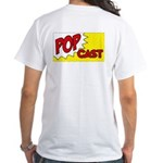 PopCast T-shirt 3