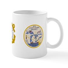 uscg-9th-cgd--stackable Mug