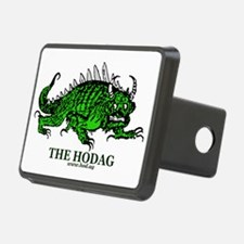 Hodag New Shirt Logo Hitch Cover