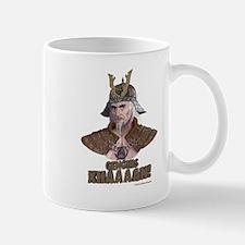 Genghis Khaaaan! Mugs