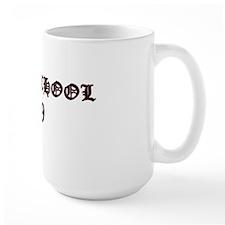 OLD SCHOOL 209 Mug
