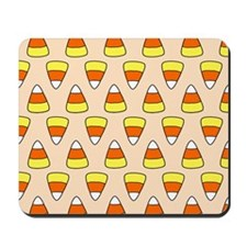 'Candy Corn' Mousepad