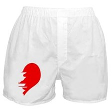 other half heart Boxer Shorts