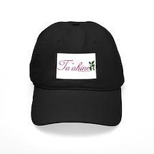 Flower Ta'ahine Baseball Hat
