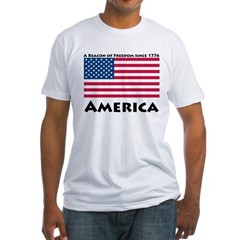 America Freedom Shirt