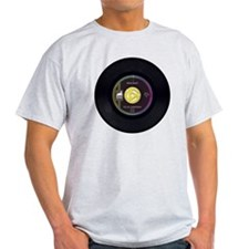 Drive Shaft 45 RPM T-Shirt