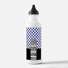Wiener Werkstatte Vien Water Bottle