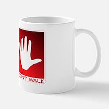 Blade Runner Cross Walk Mug