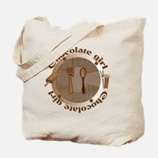 chocolateboyrecadrfus3fillefus Tote Bag