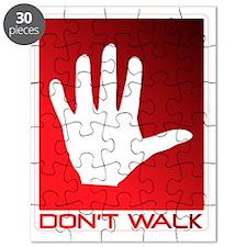 Dont Walk Puzzle
