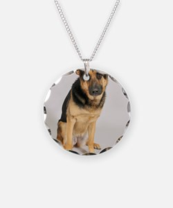GSD-2 Necklace
