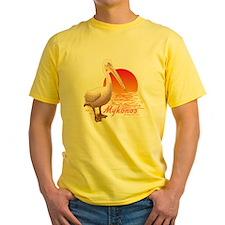 mykonos_pelican_t_shirt T