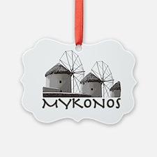 mykonos_t_shirt_windmills Ornament
