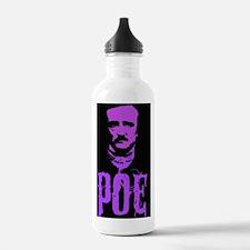 Edgar_Allan_Poe Water Bottle