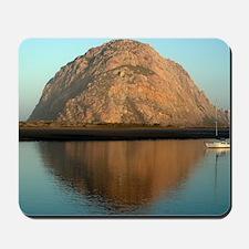The Rock 10 Mousepad