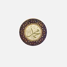 Aziz_efendi-mhd_full_square2_pd Mini Button
