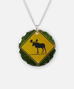 Mo5x6(Jrl) Necklace