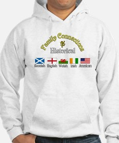Family Connections Hoodie