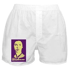 emily-dickinson Boxer Shorts